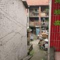 Petite ruelle, le visage caché de la ville