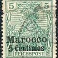 Timbres d'Allemagne