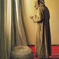 Claudio Bravo, Prière arabe, 1999