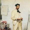 Georges Jules Victor Clairin (Se instala en Tánger en 1868)