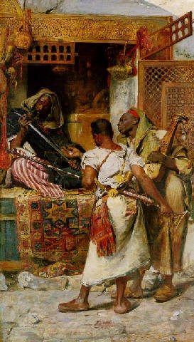 Gyula_TORNA____The_arms_merchant__1890