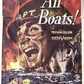 away all boats 1956