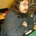 Bernard Saint-Brice 39 ans étudiant en langues mortes