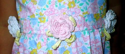Fleurs / Flores