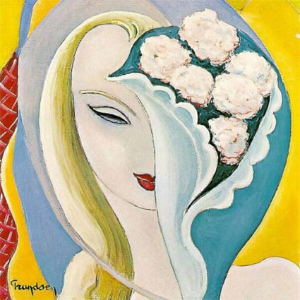 Derek & the Dominos - 1970