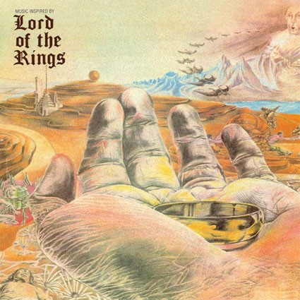 LordOfTheRings - 1970