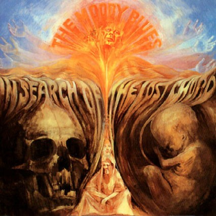 Moody Blues - 1968
