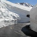 Ouverture du Galibier