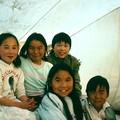 Inuits en Ungava