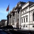 On a aussi visité le Metropolitan Art Museum