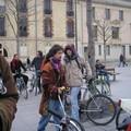 vélorution anti dakar du 7 janvier