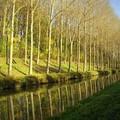 CANAL DE L OURCQ A VILLEPARISIS
