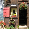 vacances à Chamonix