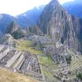 6. Machu Picchu