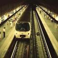 Le métro que dedans je suis quiché...