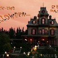 2202e - Disneyland - Week-end HALLOWEEN 2ème partie