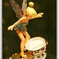 2183 - Disneyland - Miniatures...