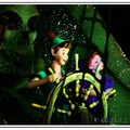 2187 - Disneyland - Les attractions - Peter Pan