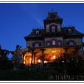 2189 - Disneyland - Les attractions - Phantom Manoir