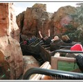 2190 - Disneyland - Les attractions - Un p'tit tour en BTM ...