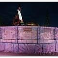 2191 - Disneyland - Cérémonie de l'illumination