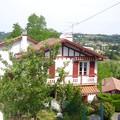maison basque ou j'ai vécu quelques mois