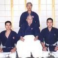la famille mochizuki au grand complet