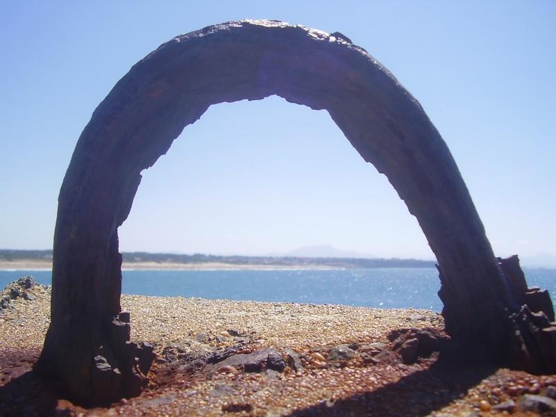 anneau de rouille