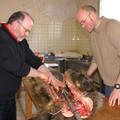 Leçon d'anatomie culinaire