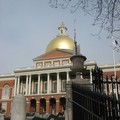 Boston, the Old State House