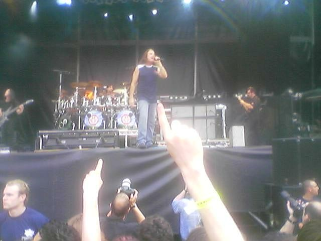 James Labrie 2