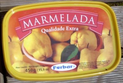 confiture en espagnol