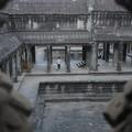 interieur Angkor Vat-piscine