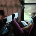 bus pour Siem Reap, ca ronfle !