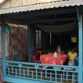 ile du Tigre Long Xueng- nuit chez l habitant