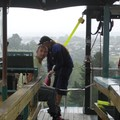 bungy a Taupo Remy