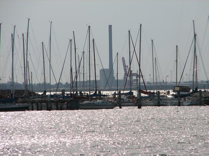 Son port