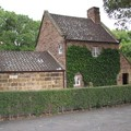 Le cottage du Captain Cook