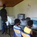 Atelier à Cémea