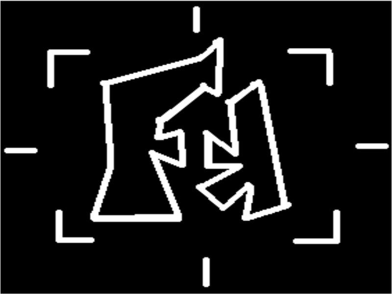 notre logo (fait a l'arrache sur paint...!)