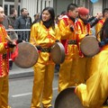 CARNAVAL CHINOIS SUITE
