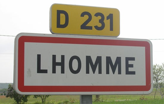 lhomme