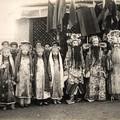 La troupe théatrale de Nam Dinh