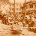 Le marché de Cholon