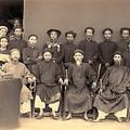 Ambassadeurs de la Cour de Huê