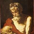 Ribera Jusepe de (1591-1652),