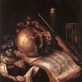 Simon Renard de Saint André (1613-1677),