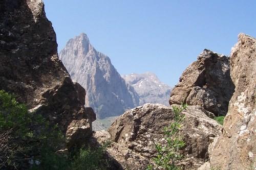 خمس قرات في خريطة الجزائر ( 1 ) kabylieee.jpg