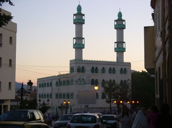 Basse kabylie ville de b jaia algerie bledi for Haute kabylie