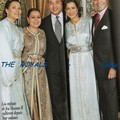 العائلة المكية المغربية